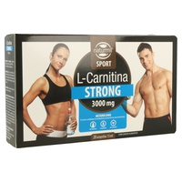L-Carnitine Strong 3000mg