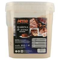 Harina de Avena (Sabor Brownie)