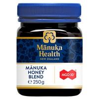 Manuka Honey 250g (MGO 30+)