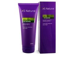 XS Natural Crema Lipo-Riductora Mujer