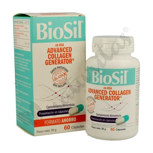 Biosil Generador avanzado de colágeno