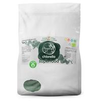 Chlorella Eco Powder XXL Pack