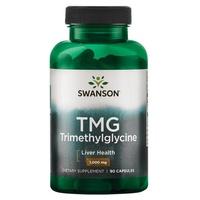 TMG (Trimethylglycine), 1000mg