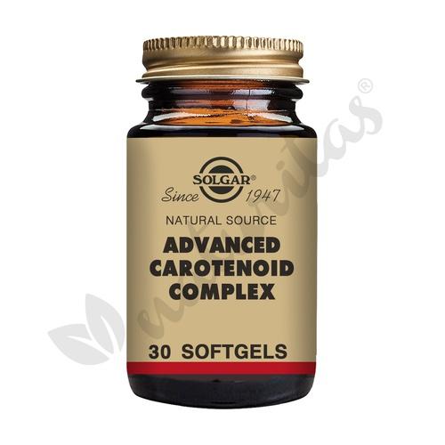 Carotenoides Complex Avanzado