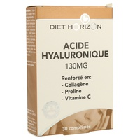 Ácido hialurónico 130 Mg