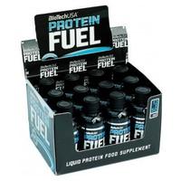 Protein Fuel, Raspberry