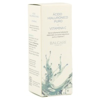 Pure Ecological Hyaluronic Acid + Vitamin C