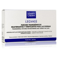 Legvass Transdermic Patches