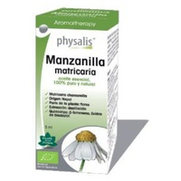 Esencia de Manzanilla (Matricaria) Bio