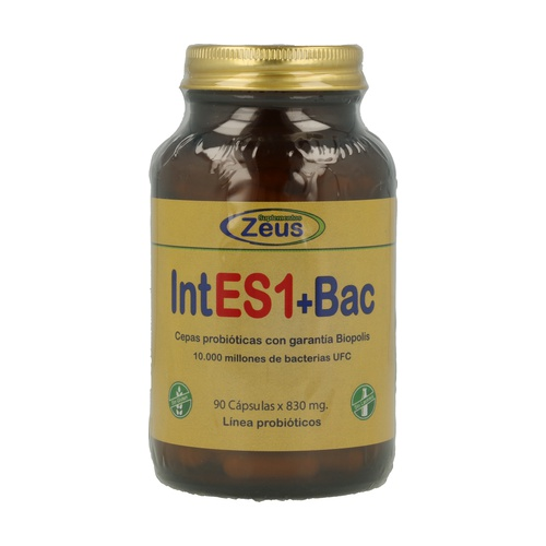 Intes1 + Bac