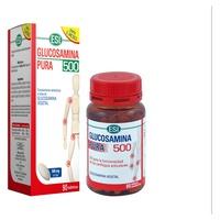Glucosamina pura 500