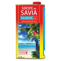 Palmacer Sirope de Savia Jarabe 500 ml de Dietmed