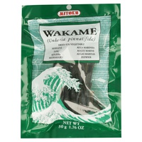 Algue Wakame du Japon
