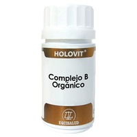 Holovit Complejo B Orgánico