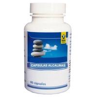 Cápsulas Alcalinas