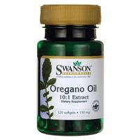 Oregano Oil 10:1 Extract 150 mg