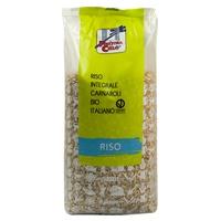Italienischer integraler Carnaroli-Reis