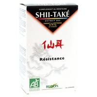 Shii Také comprimés Bio