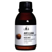 Avellana Virgen Aceite Vegetal