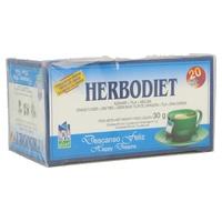 Herbodiet Infusiones Descanso Feliz