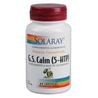 G.S. Calm (5-HTP)