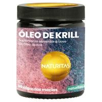 Perles d'huile de krill