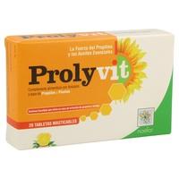 Prolyvit (Propoil)