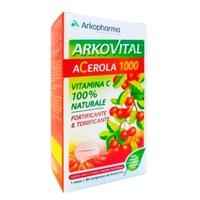 Arkovital Acerola 1000 Vitamina C
