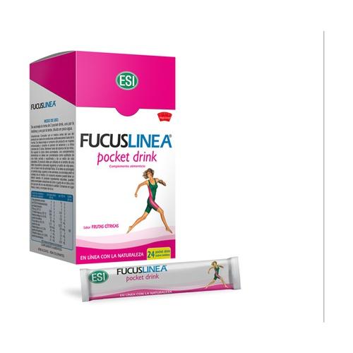 Fucus Linea Pocket Drink