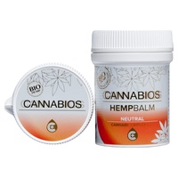 Bálsamo Neutral (Piel Sensible) 50 ml de Cannabios