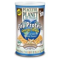 Pea Protein Energy Shake Caribbean Cocoa