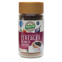 Soluble Con Cereales, Higos Y Achicoria