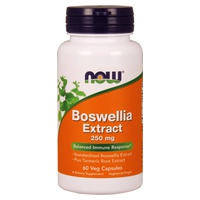 Boswellin Standardized Extracts of Boswellia and Turmeric