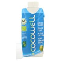 Agua Coco CocoWell Bio