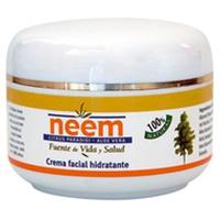 Crema Facial al Neem