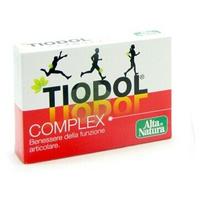 Tiodol Complex