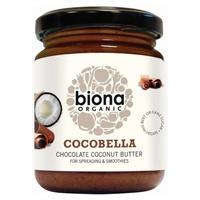 CocoBella Crema de Cacao y Coco
