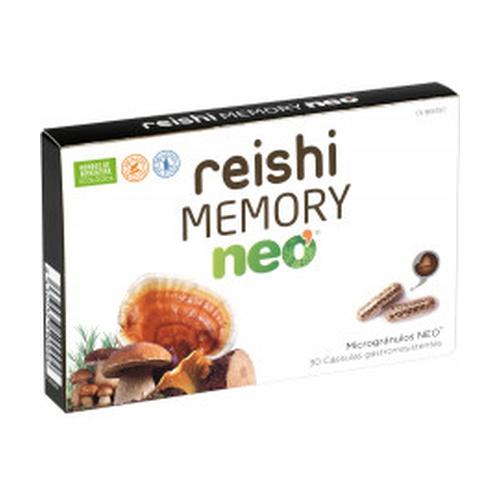 Reishi Memory