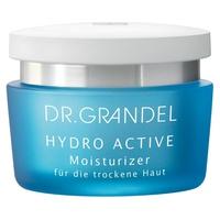 Hydro Active Moisturizer