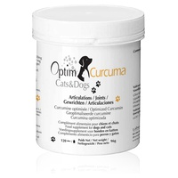 Optim Curcuma Cats & Dogs