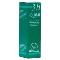 Holopai 3-H (Digestivo-Hepático) 31 ml de Equisalud