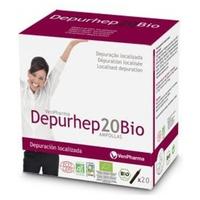Venpharma Depurhep