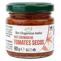 Sonnengetrocknete Tomatenpastete
