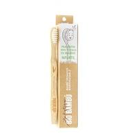 100% naturalna szczoteczka do zębów dla dzieci