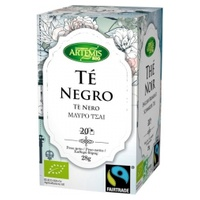Té Negro (English Breakfast)