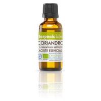 Aceite Esencial de Coriandro Bio