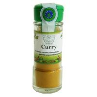 Curry En Polvo Bio ( Condimento )