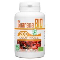 Semi bio di guaranà 400 mg