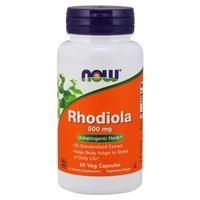 Rhodiola 500mg