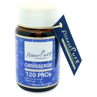 Canneberge 120 PACs Essence Pure